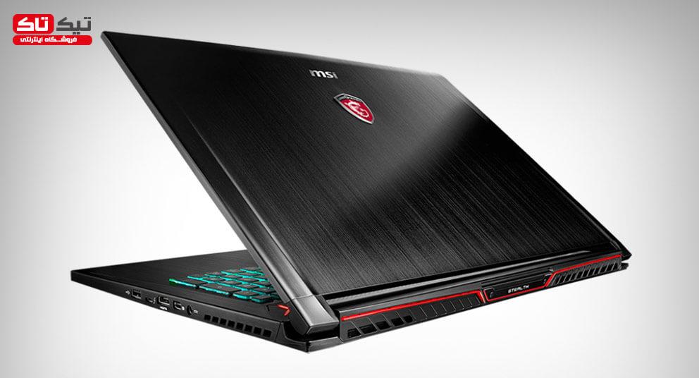 همه آن چیزی که باید درباره لپ تاپ MSI بدانید
